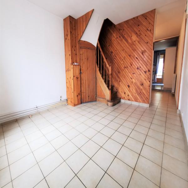 Offres de vente Maison Amiens 80080