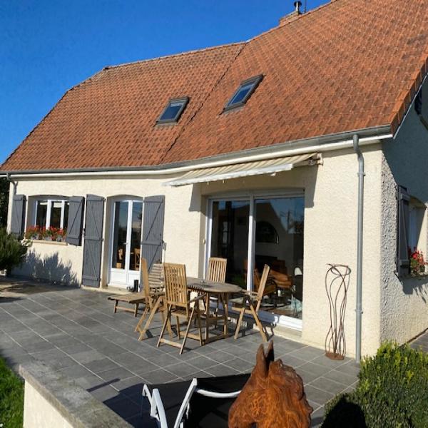 Offres de vente Maison Clairy-Saulchoix 80540