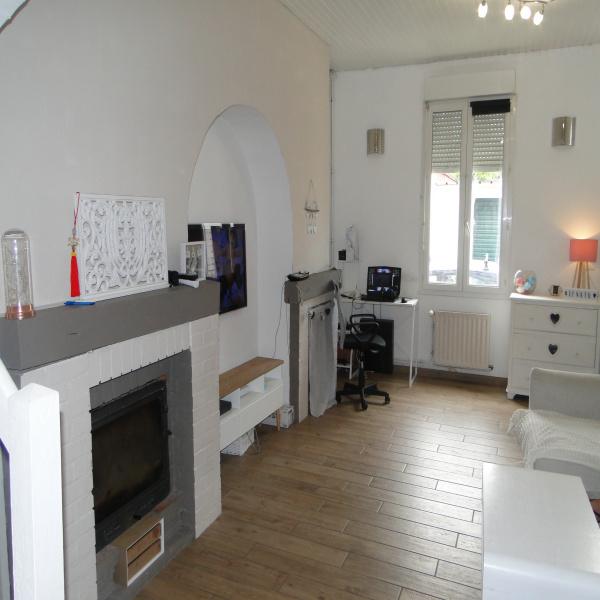 Offres de vente Maison Amiens 80090