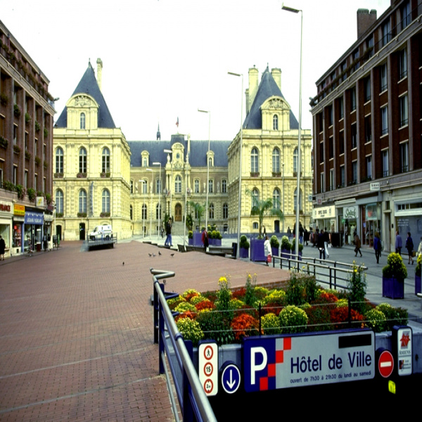 Vente Immobilier Professionnel Local professionnel Amiens 80000