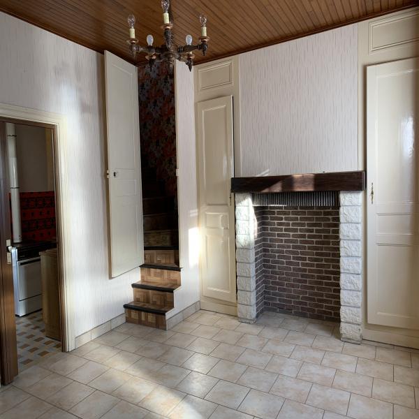Offres de vente Maison de village Saint-Ouen 80610